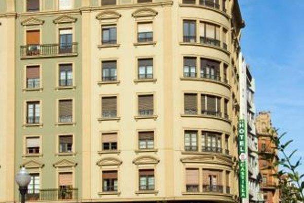 Hotel Castilla - 22