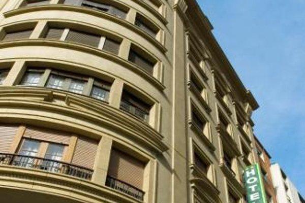 Hotel Castilla - 23