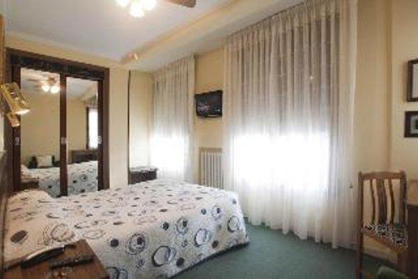 Hotel Castilla - 4
