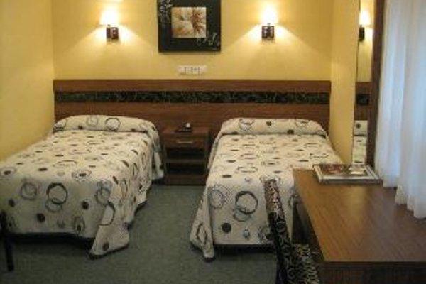 Hotel Castilla - 5