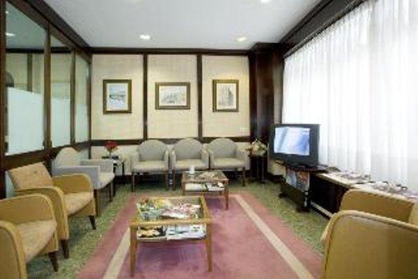 Hotel Castilla - 6