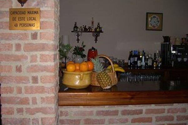 Hotel Rural Casona de Cefontes - фото 11