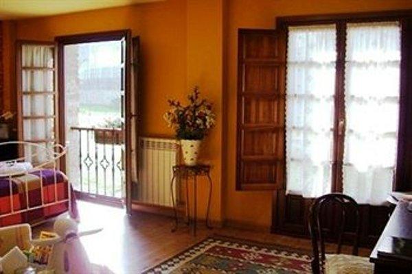 Hotel Rural Casona de Cefontes - фото 15