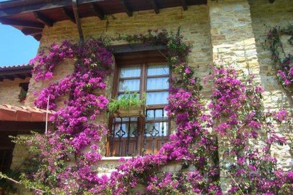 Hotel Rural Casona de Cefontes - фото 23