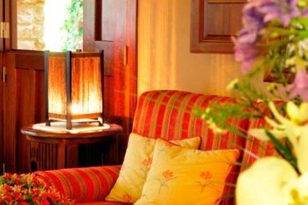 Hotel Rural Casona de Cefontes - фото 5