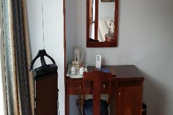 Hotel Príncipe de Asturias - фото 10