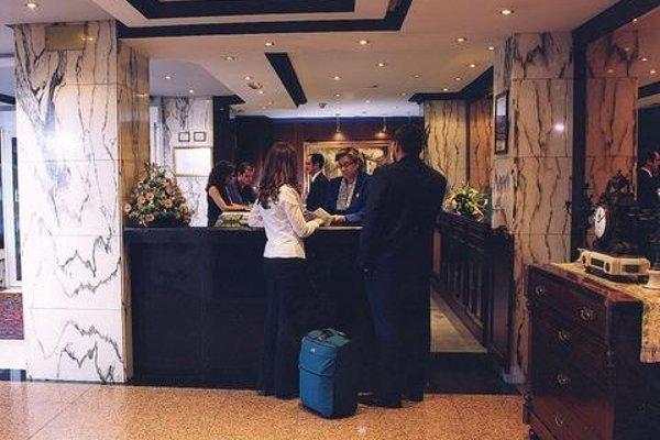 Hotel Príncipe de Asturias - фото 14