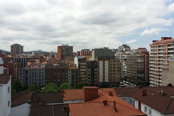 Hotel Príncipe de Asturias - фото 23