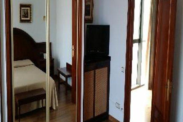 Hotel Príncipe de Asturias - фото 3