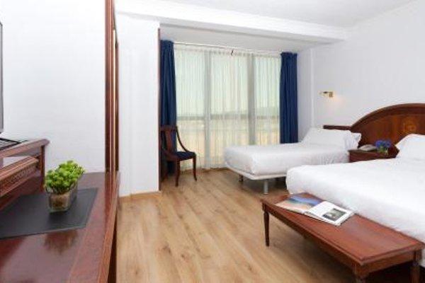 Hotel Príncipe de Asturias - фото 4