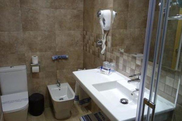 Hotel Bahia - фото 12