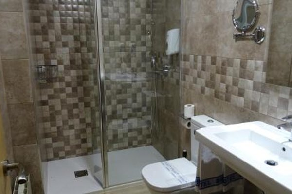 Hotel Bahia - фото 13