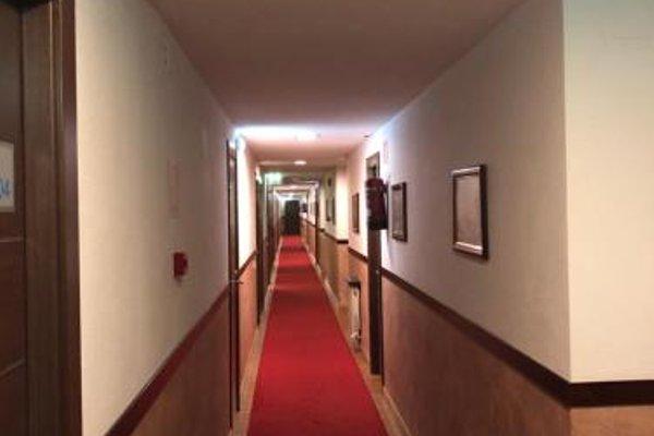 Hotel Bahia - фото 17