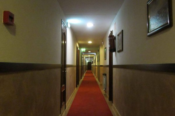 Hotel Bahia - фото 18