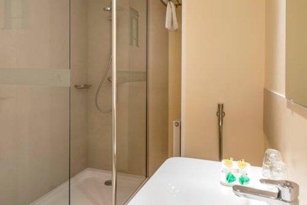 Hotel Ultonia - 10