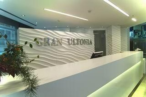 Hotel Ultonia - 14