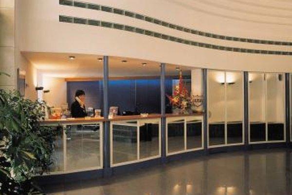 Hotel Ultonia - 15