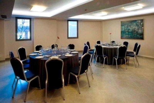 Hotel Ultonia - 17
