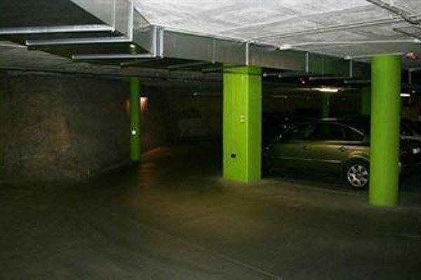 Hotel Ultonia - 19