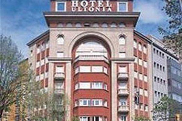 Hotel Ultonia - 23