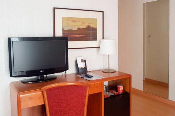 Hotel Ultonia - 6