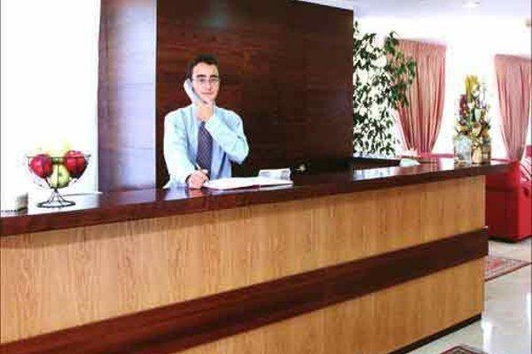 Hotel Costabella - 15