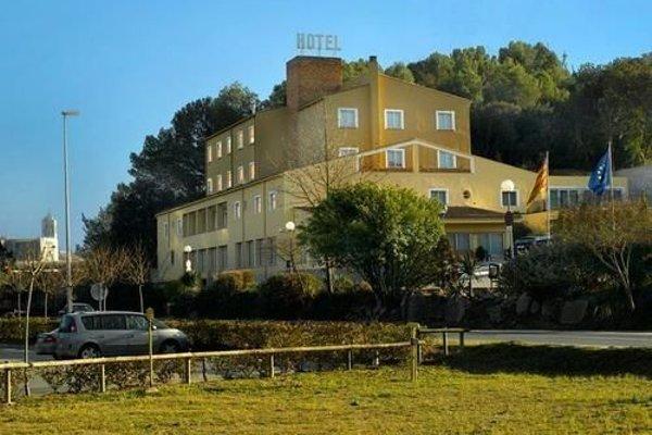 Hotel Costabella - 23