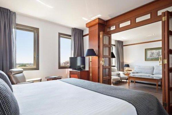Отель Melia Girona - фото 50