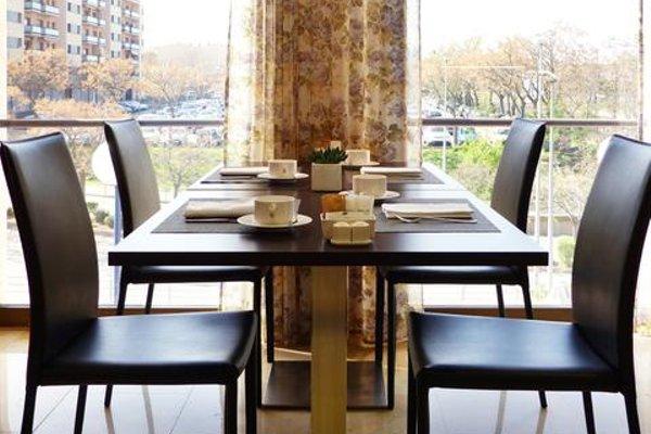 Отель Melia Girona - фото 11