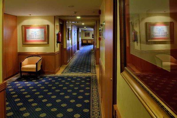 Отель Melia Girona - фото 15