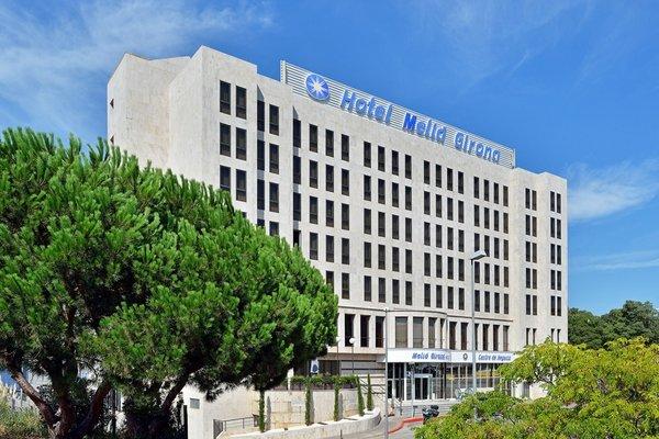 Отель Melia Girona - фото 22