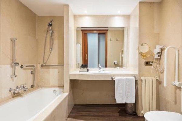 Отель Melia Girona - фото 7