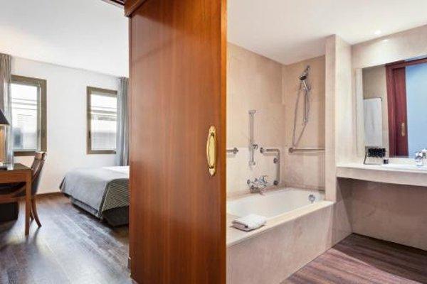 Отель Melia Girona - фото 9
