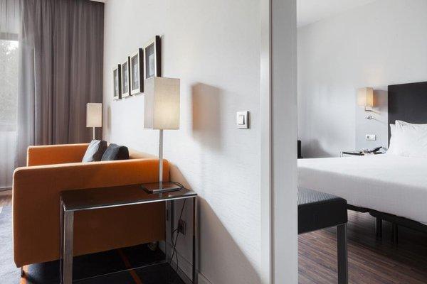 AC Hotel Palau de Bellavista - 50