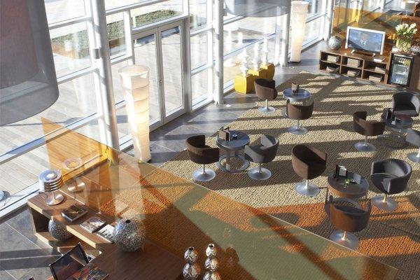AC Hotel Palau de Bellavista - 15
