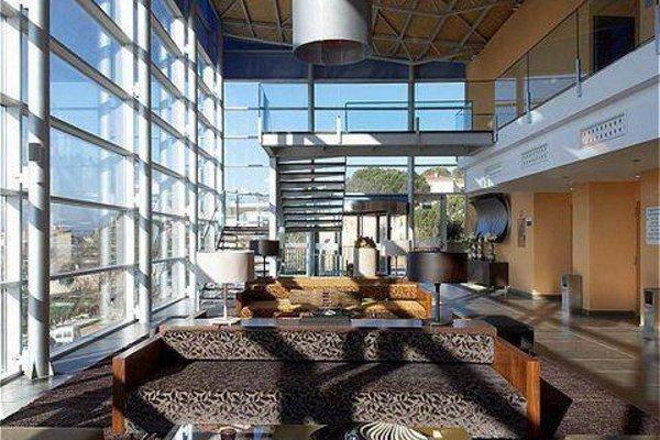 AC Hotel Palau de Bellavista - 16