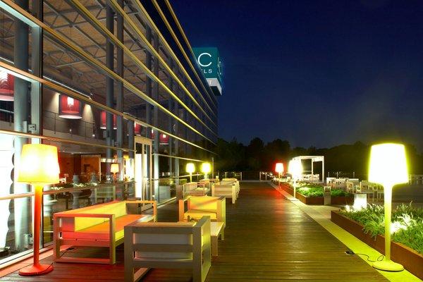 AC Hotel Palau de Bellavista - 21