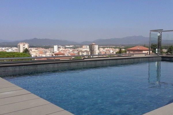 AC Hotel Palau de Bellavista - 23