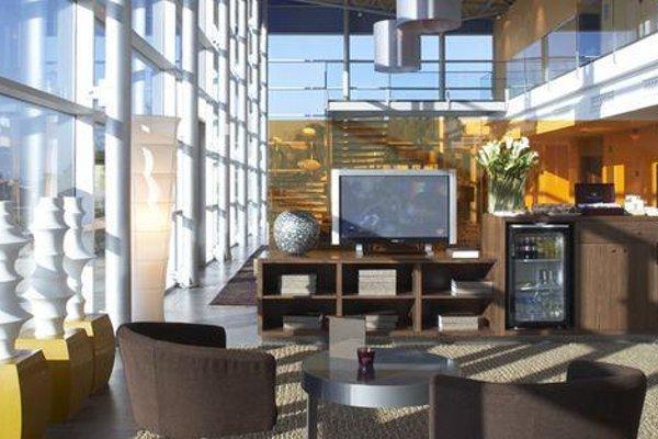 AC Hotel Palau de Bellavista - 6