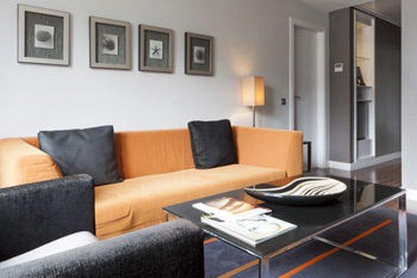 AC Hotel Palau de Bellavista - 8