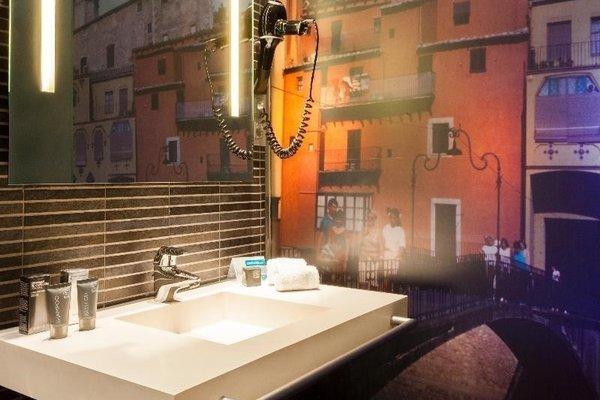 AC Hotel Palau de Bellavista - 9