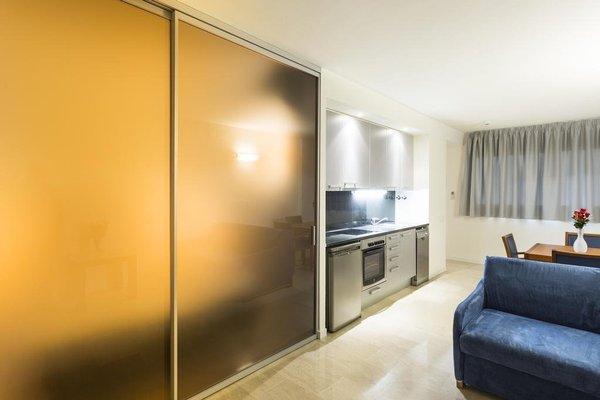 Apartaments Els Quimics - фото 20
