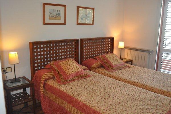 Girona Apartments - фото 15