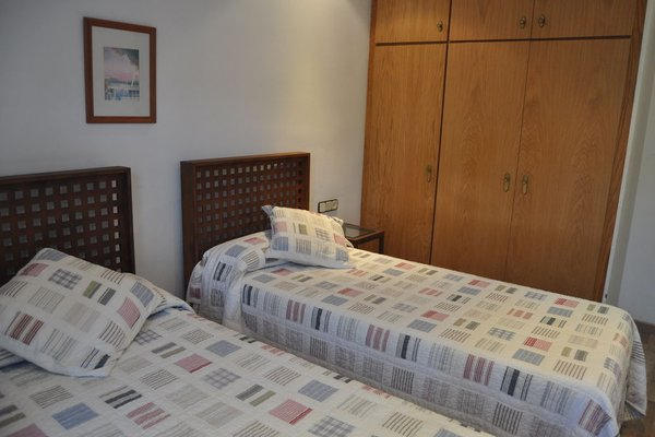 Girona Apartments - фото 17