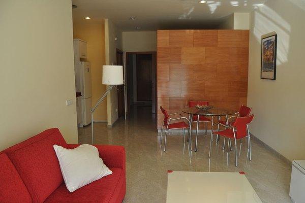 Girona Apartments - фото 19