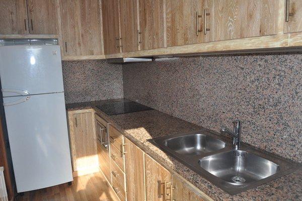 Girona Apartments - фото 20