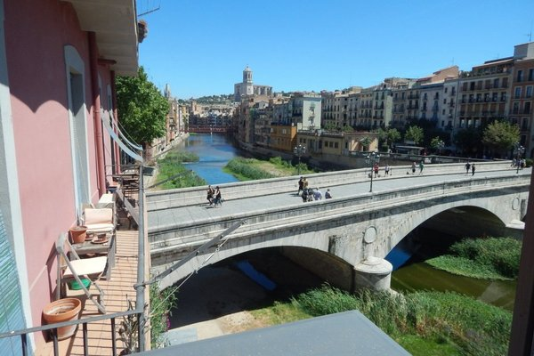 Girona Apartments - фото 8