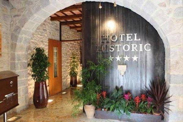 Hotel Historic - фото 22