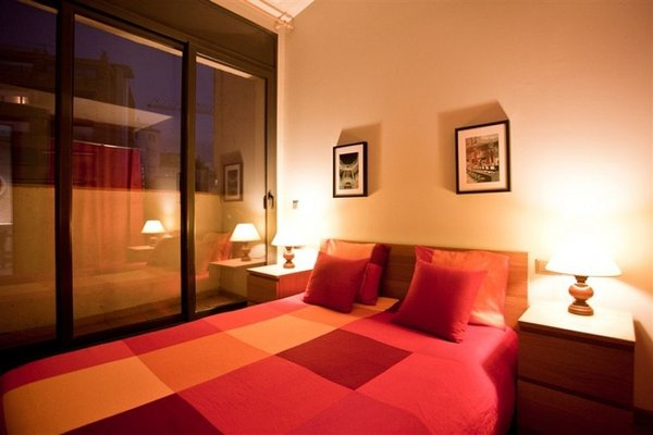 Girona Central Suites - фото 50