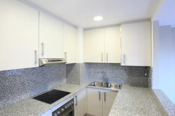Girona Central Suites - фото 11